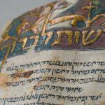 È online Ktiv, uno scrigno di manoscritti ebraici