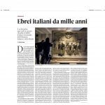 Ebrei italiani da mille anni