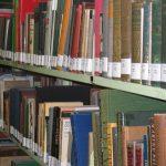 Servizio biblioteca temporaneamente sospeso