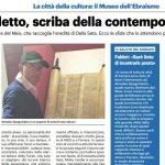 «Spagnoletto, scriba della contemporaneità»