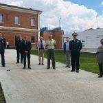 L'Esercito Italiano in visita al MEIS