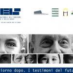 Giorno della Memoria 2021 – I testimoni del futuro