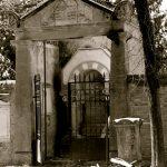 1. Cimitero ebraico di Ferrara - foto di Renaud Camus