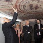 1. Il Presidente Mattarella