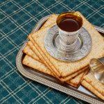 1. matzah e vino