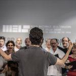 European Association of Jewish Choirs. A gala concert on Sunday 30th