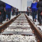 """""""The Garden that doesn't exist"""". Dani Karavan exhibition – opening October 31st at MEIS"""