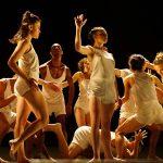 25th November, Batsheva Dance Company in Ferrara. Dance and Jewish culture at MEIS