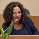 È mancata Carla Di Veroli, sempre in prima linea su memoria e antifascismo